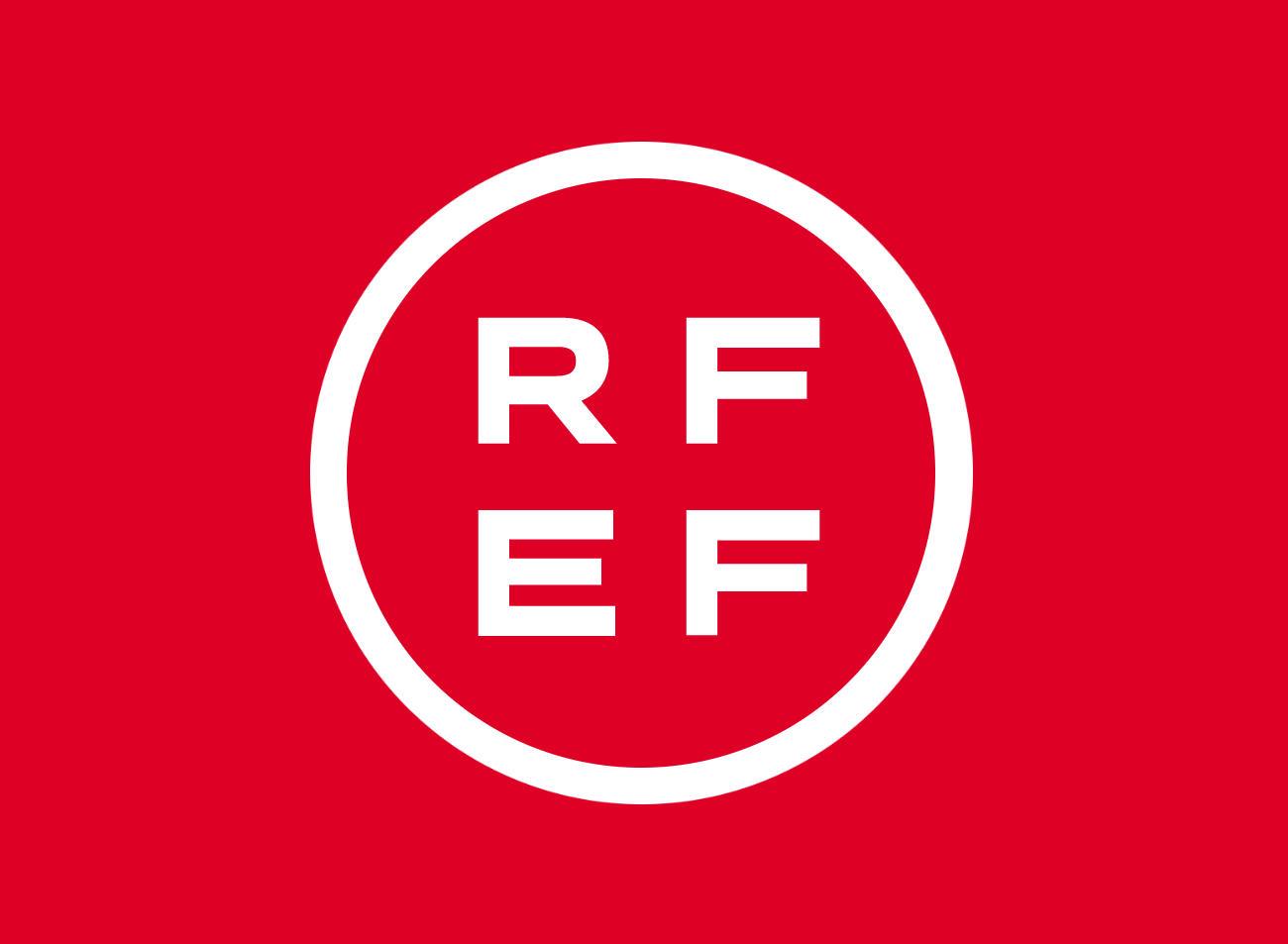 深圳VI设计公司分享:西班牙皇家足球协会(RFEF)品牌形象升级