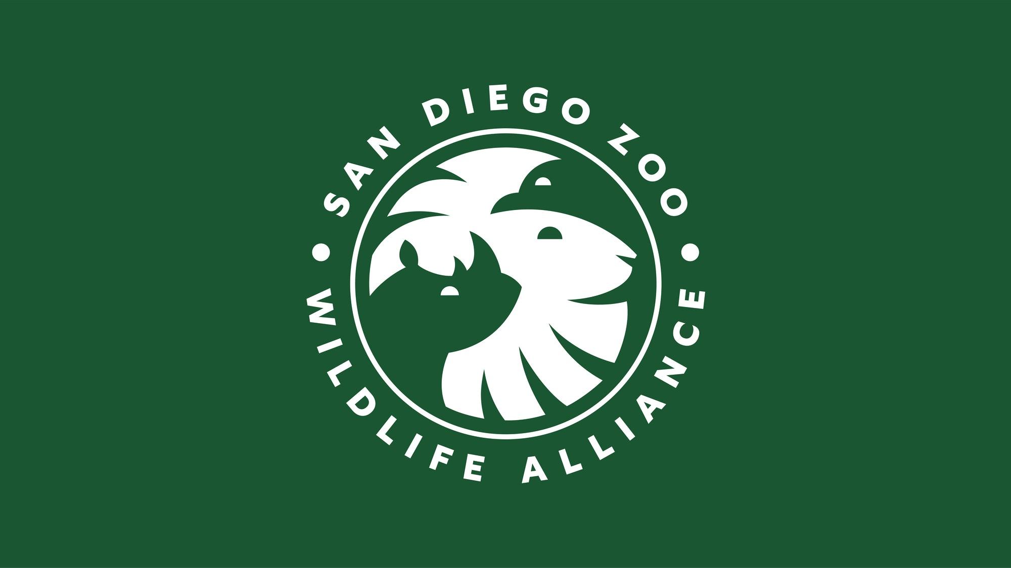 品牌设计最新动态:圣地亚哥动物园品牌形象焕然一新
