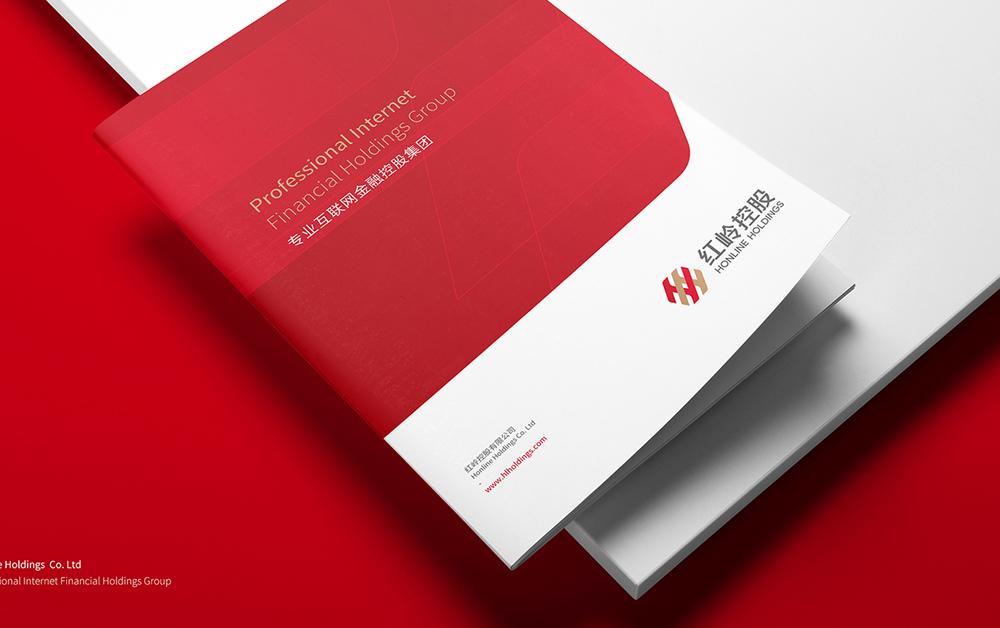 金融行业VI设计,金融LOGO设计