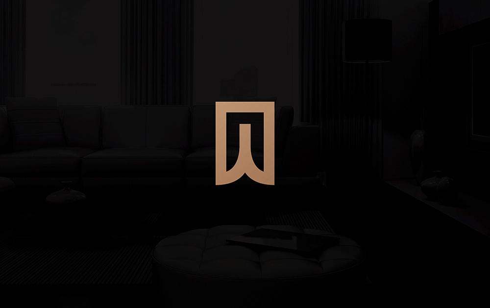 贝诺美家品牌形象设计,VI设计,深圳标志设计公司