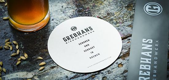 深圳企业形象设计公司分享-啤酒厂品牌设计