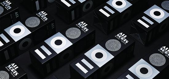 深圳品牌设计公司,包装设计