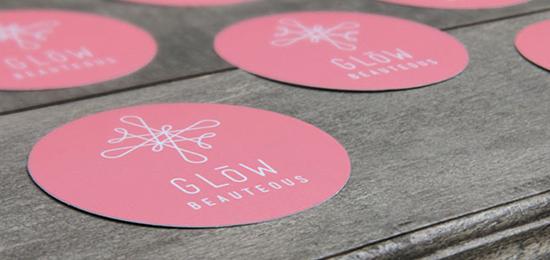 美容护肤,品牌形象设计,企业形象设计,标志设计