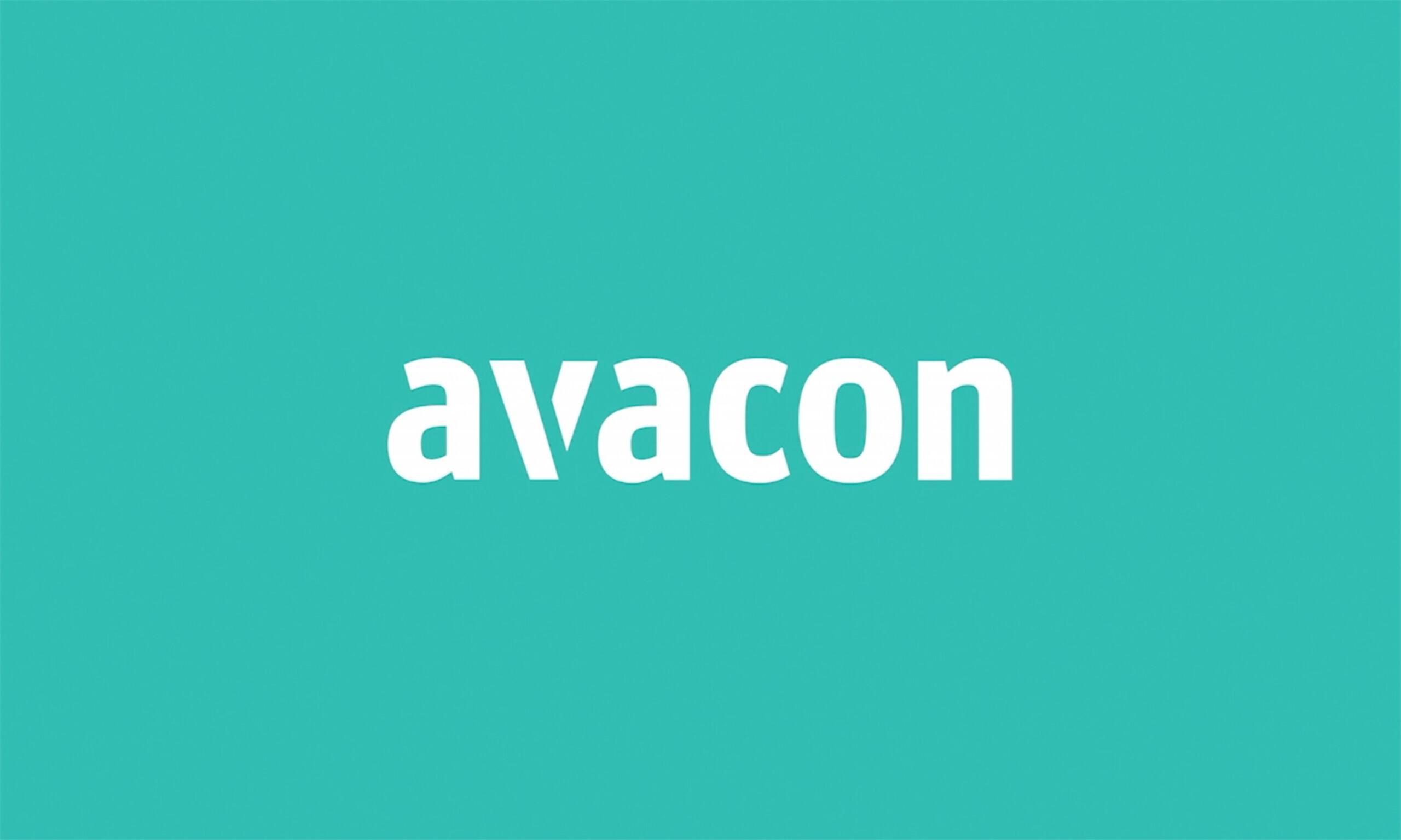 Aavon能源公司品牌形象升级