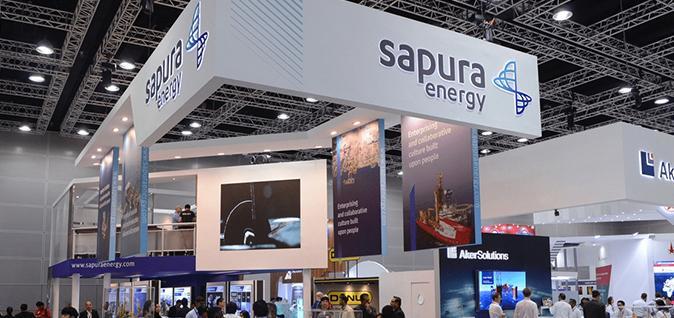 能源公司品牌升级