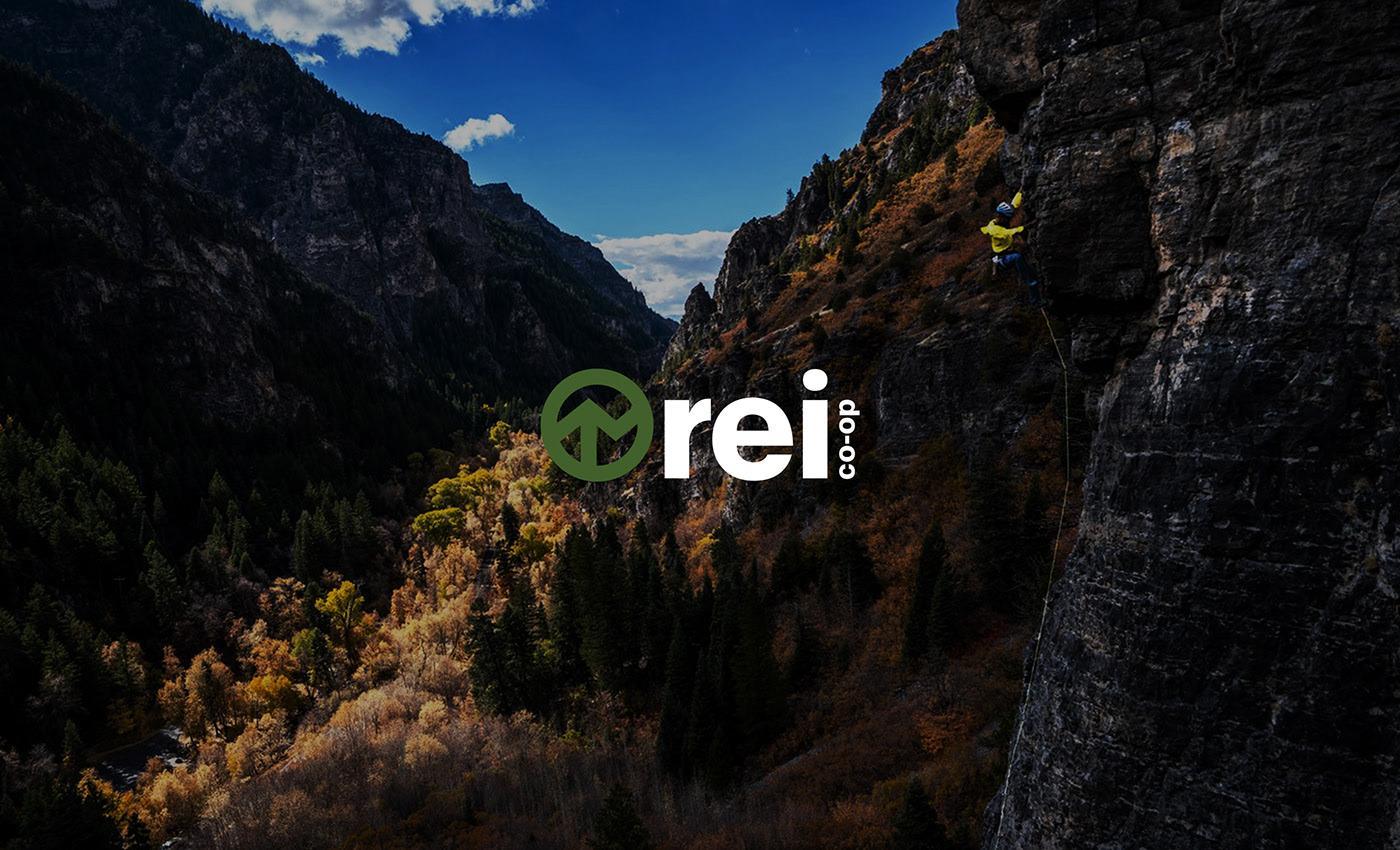 REl运动品牌形象重塑赏析