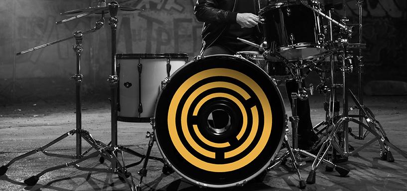 音乐教育行业品牌logo设计