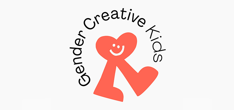 儿童性别教育VI形象设计