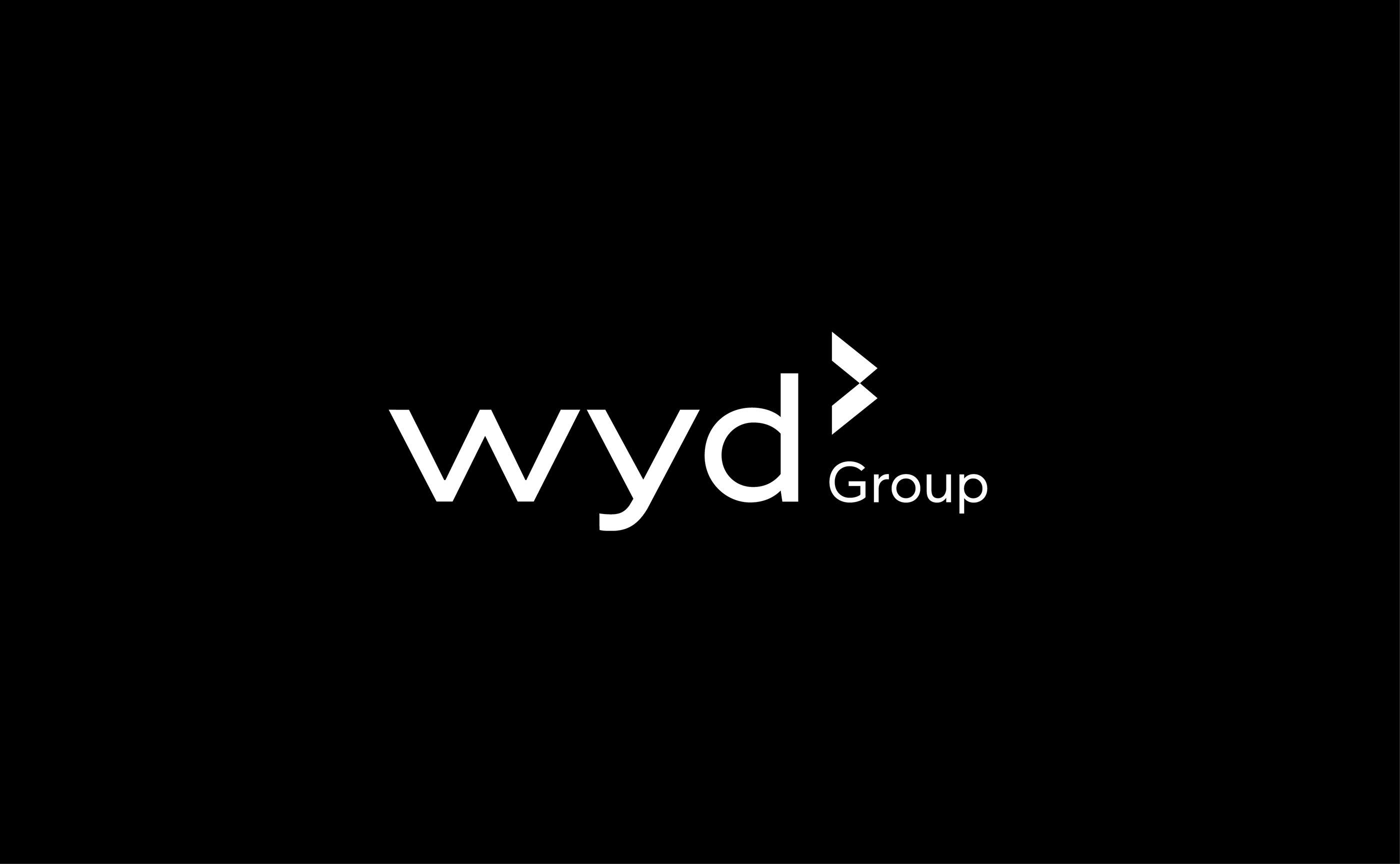 Wyd集团LOGO设计
