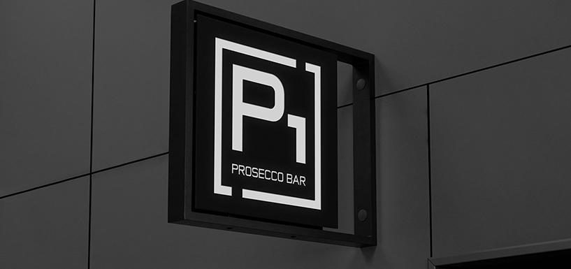 M1俱乐部酒店标志设计