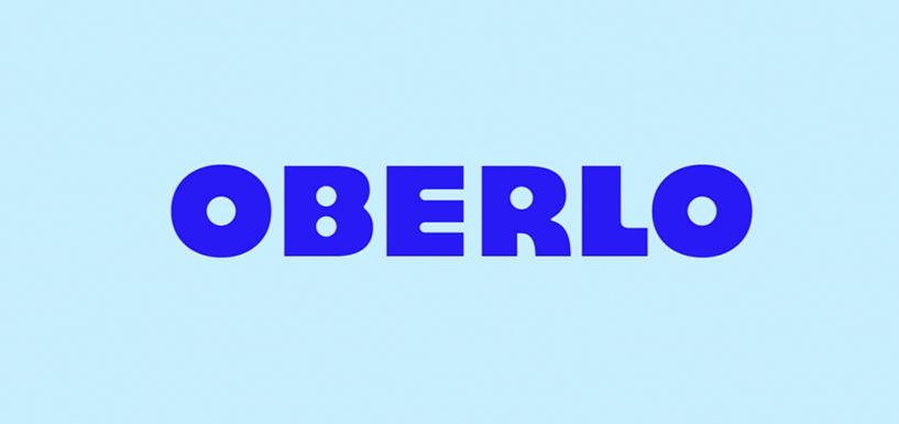 Oberlo品牌形象设计