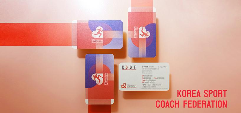 KSCF品牌形象设计
