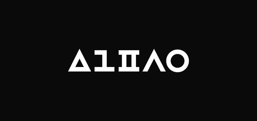 咖啡酒馆logo设计