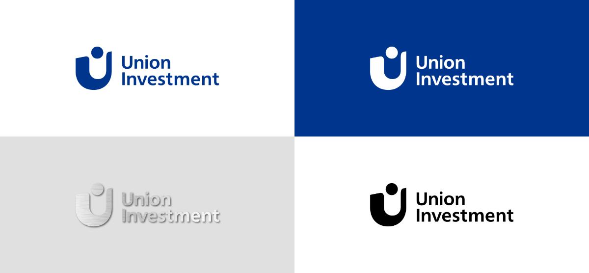 Union Investment投资公司品牌形象设计