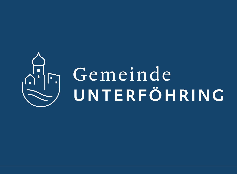 企业VI设计分享:Unterföhring品牌形象焕然一新