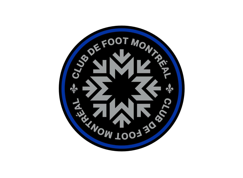 更新品牌形象设计——蒙特利尔足部俱乐部