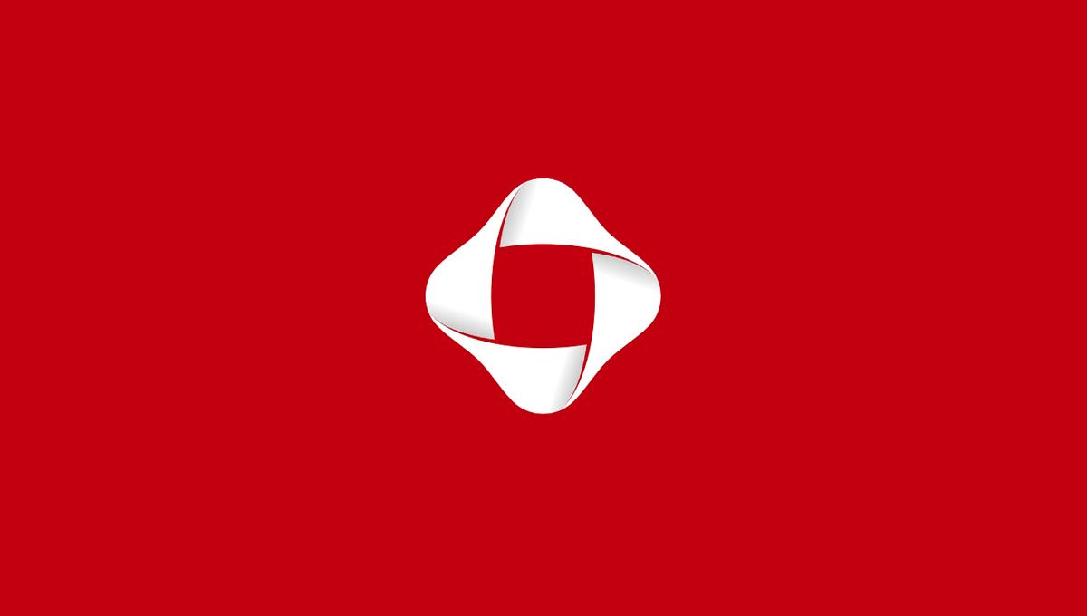 金融公司VI设计